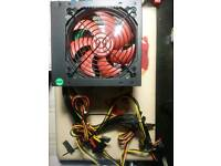 ATX power supply 750w