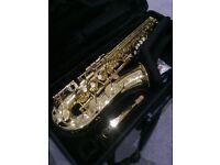 Yamaha Alto Sax