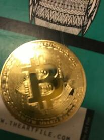 Crypto's Btc
