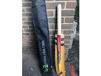 Gray Nicolls cricket bat