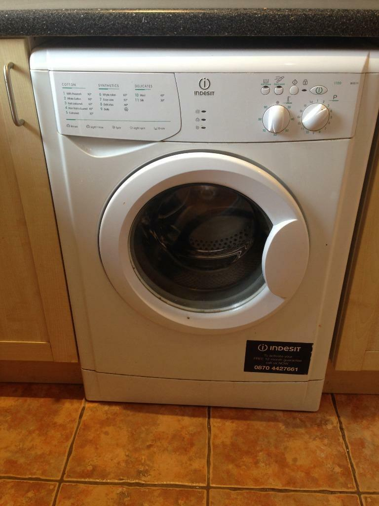 Good Washing Machine For Rental Property