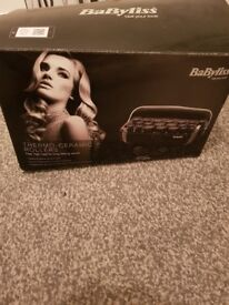 Babyliss thermo ceramic curlers
