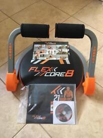 FLEX CORE 8 EXERCISE MACHINE