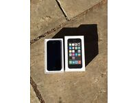iPhone 5s 16GB Space Gray (Excellent Condition) - Operated via Tesco Mobile