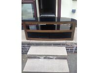 TV cabinet for sale, £25, buyer collects