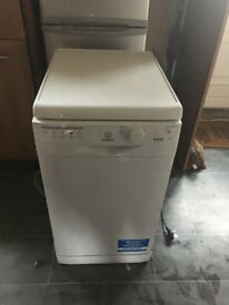 Indesit DSR15BIUK Dishwasher