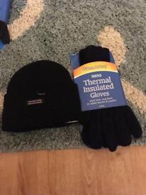 Joblot thermal wear