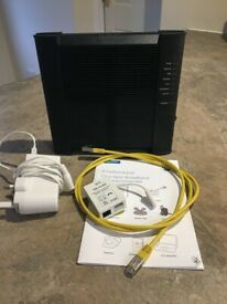TECHNICOLOR TG670 WIFI Ultra Broadband