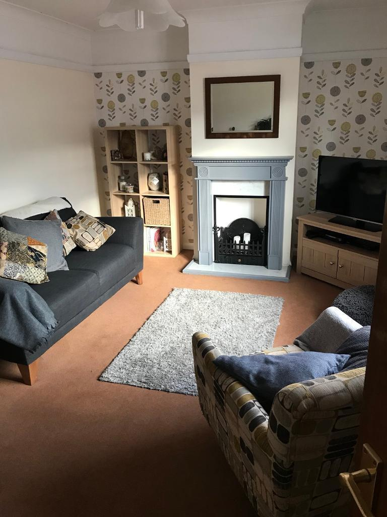 Teacher seeks housemate for double room to rent Chadwell Heath