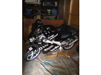 Aprilia RS 125 motorbikes for sale