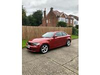 BMW 118d Coupe 1 Series interior excellent, bodywork not great! Like, 120d 118i 116i 116d 123d 120i