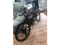 GreenEdge CS2 Electric Mountain Bike
