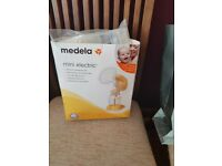 medula electric breast pump
