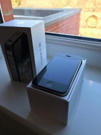 iPhone 4s broken