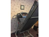Bremshey Treadline Control treadmill(2009 model)