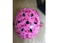 Mini micro Girls Helmet