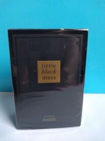 PERFUME LITTLE BLACK DRESS