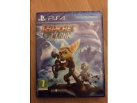RATCHET AND CLANK PS4 BRAND NEW&SEALED