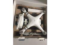 DJI Phantom 3 Advanced Camera Drone