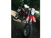 aprlia sx125 2011