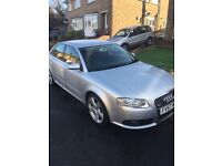 Audi A4 Streamline Automatic for Sale