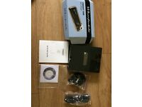 MP3 player (Wharfedale) new