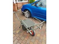 Carp porter barrow and clearout