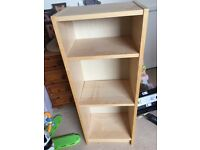 Book shelf. Great condition. £10