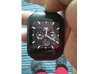Sony swr50 smart watch good condition