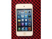 Apple iPod touch - 4th Generation - White 64gb