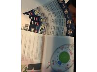 4 Gold tickets @£120 each - ICC semi final - England vs Pakistan