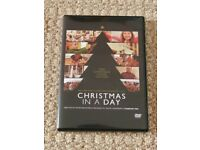 Christmas In A Day DVD by Kevin Macdonald Capturing Xmas in Britain