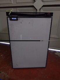 Isotherm 24 volt Fridge Freezer