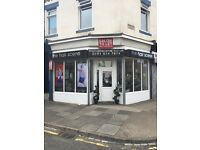 Hair Salon to Let