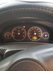 Vauxhall Vectra 1.9cdti Sri BLACK