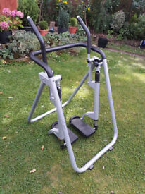 Carl Lewis AWD15 Air Walker Strider/Cross Trainer