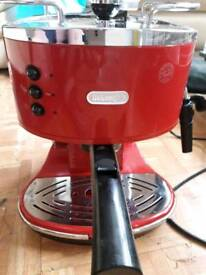 DeLonghi coffee/espresso maker
