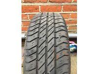 196/60/15 tyres