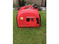 Swiss Kraft 2kva Petrol generator