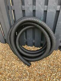 Perforated drainage pipe 80 mm