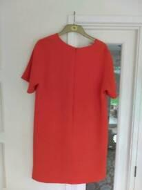 Fabulous Orange dress from Next