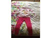 Shopkinss pyjamas