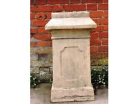 Vintage Victorian CHIMNEY POT as architectural feature or pot stand Collection only