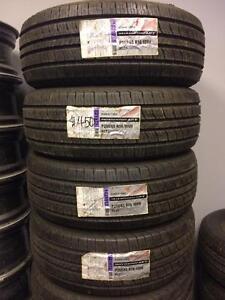ON Sale!!255/65/16 Kumho Road  Venture (Brand new).
