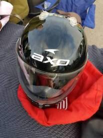 motorbike road helmet