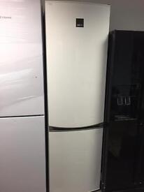 Zanussi Fridge Freezer Ex-Display