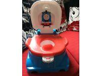 Thomas musical potty