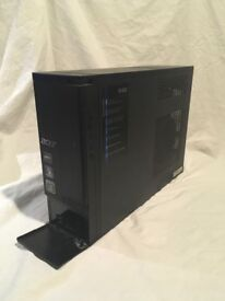 Small form factor PC Acer X1420