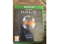 Halo The Master Chief Collection, 4 full games Xbox One
