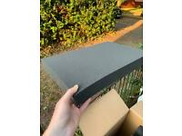 Stiff foam for moving pictures - free
